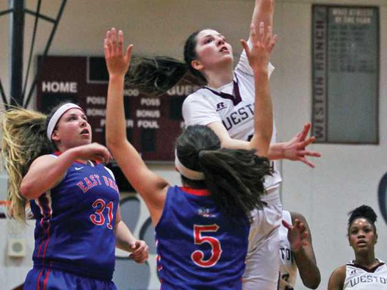 GBK--Weston Ranch-East Union file pic