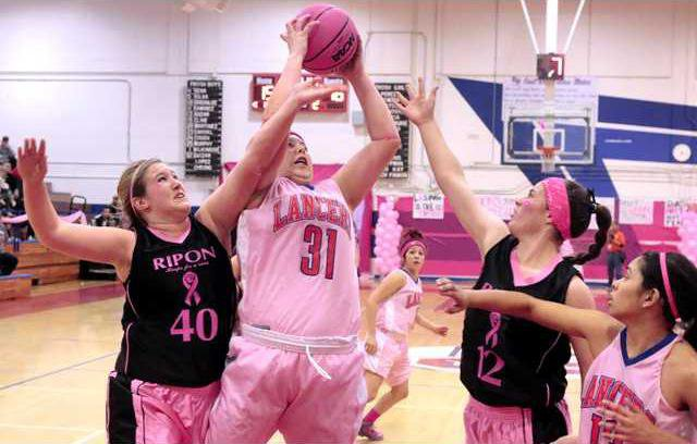 HOOPS FOR CURE CANCER1 1-26-15
