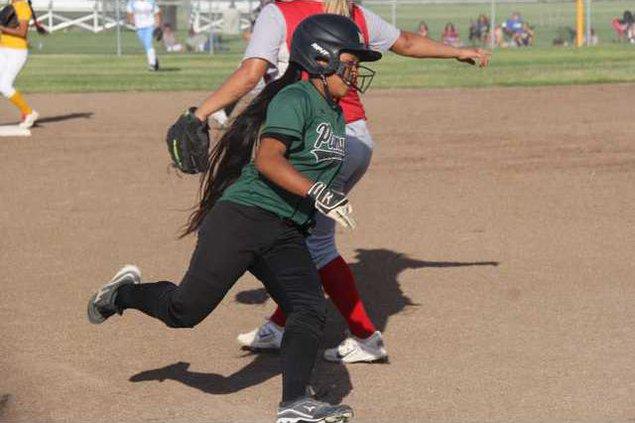 Pitman softball 2