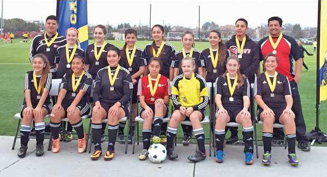 SOC Manteca Rangers girls 4-21 LT
