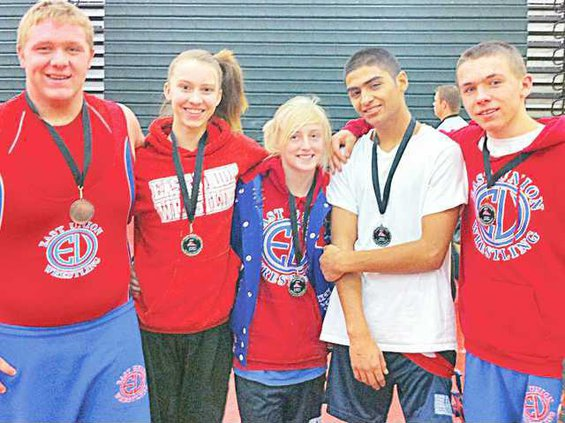 WRES-East-Union-pic