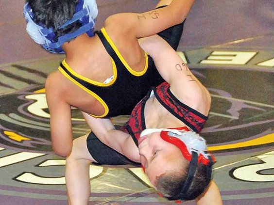 WRES-Youth-pic