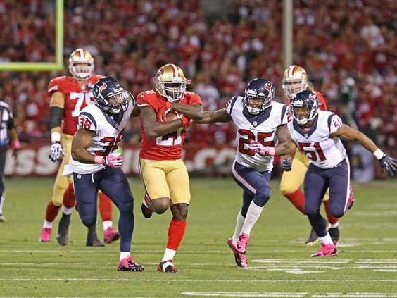 niners pix page one