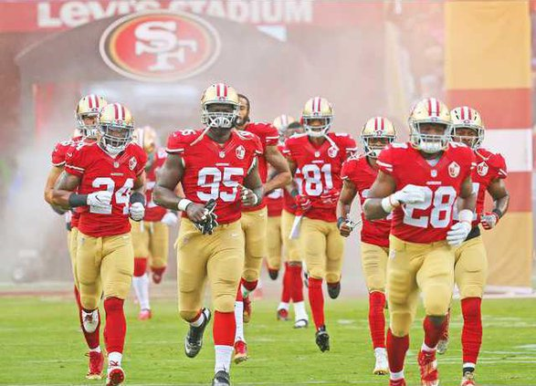 FBN--49ers-Sticking Together pic
