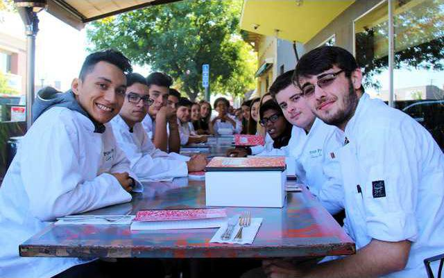 Pitman Culinary  1