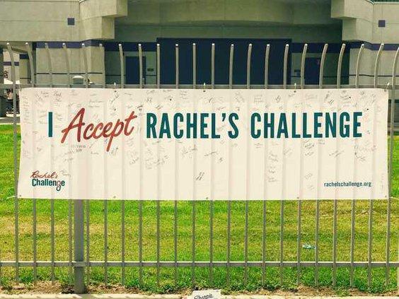Rachels Challenge 6