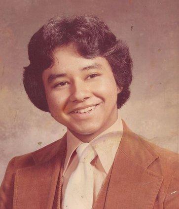 John David Ramos Jr.