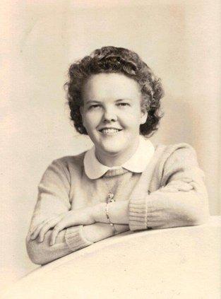 Marguerite Brink obit