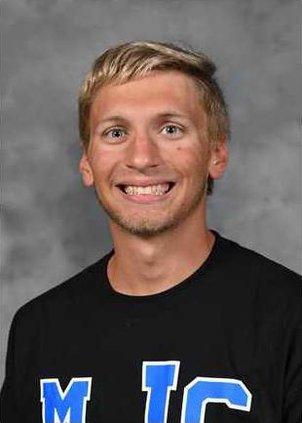 Trevor Fast MJC Student Athlete - Feb 2017