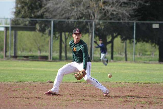 SAL Baseball 1