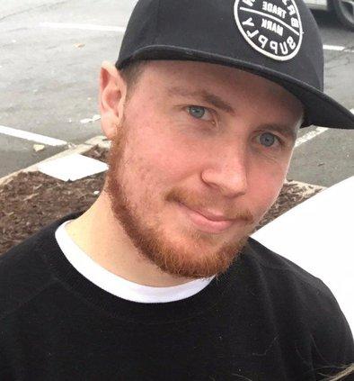 Garrett Casey obit
