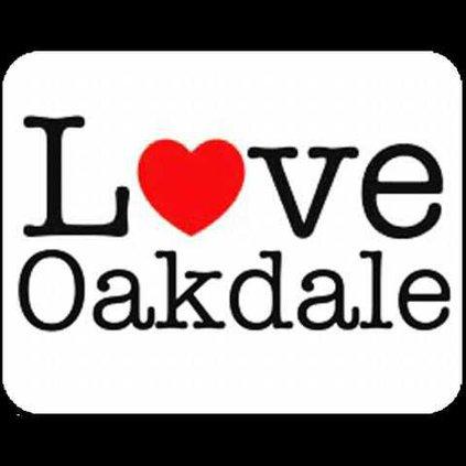 Love Oakdale
