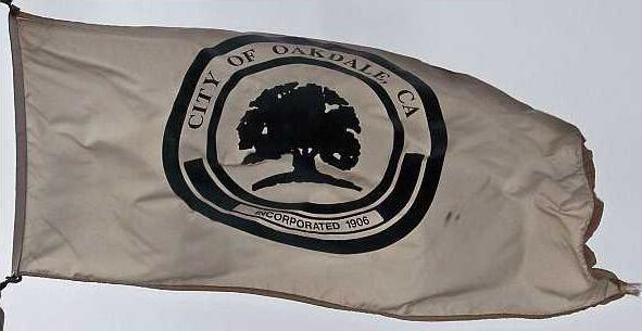 Oakdale Flag