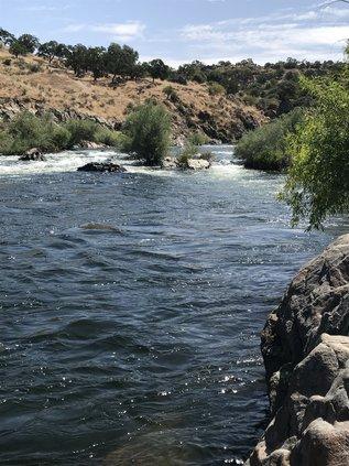 Stan River