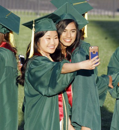 Erica Zhu and Malika Shoker