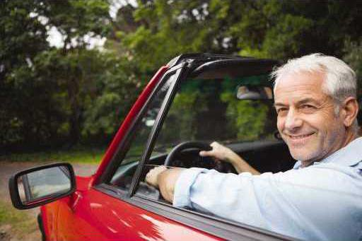 senior driver resize
