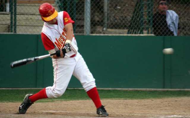 5-25 OAK Baseball2