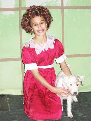 Annie pic1