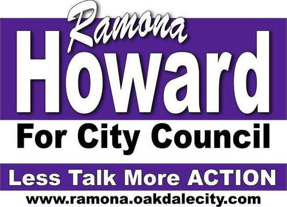 Howard Campaign
