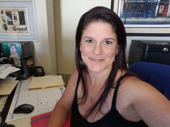 Angela Cardoza Allen,