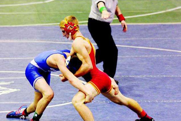 0101 Wrestling 3