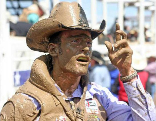 4-18 Rodeo Mud