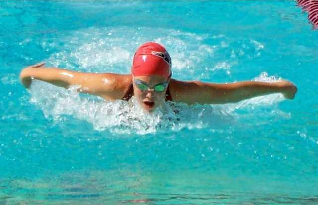 9-19 OAK Swim