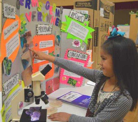 science fair 1a