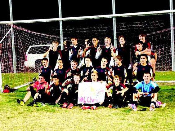 1106 Soccer
