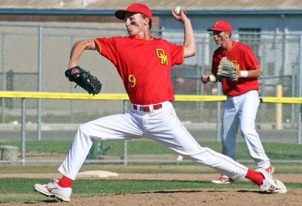 5-11 OAK Baseball1