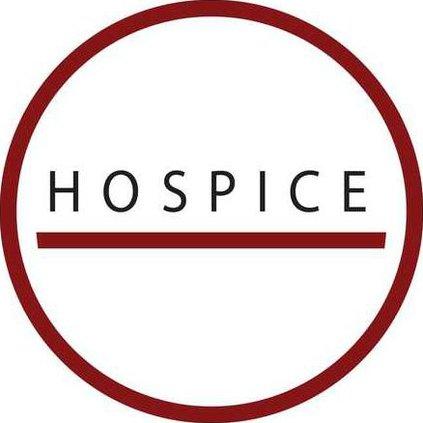 Hospice Media Logo