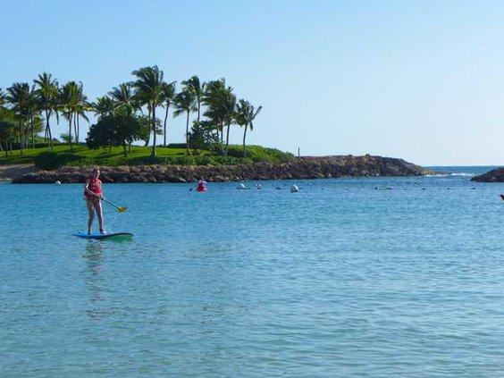 Paddleboard pix