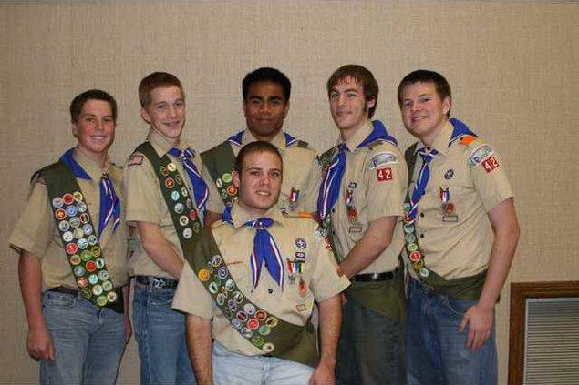 EagleScouts 004