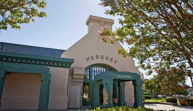 Hershey Sale