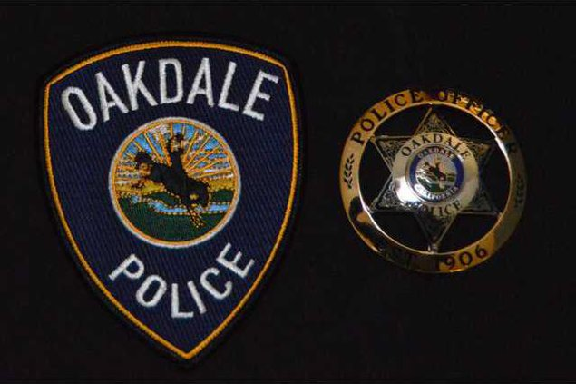 OPD w Badge