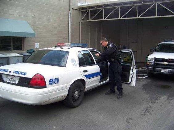 Police Cuts 3-30