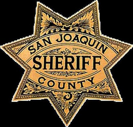 San Joaquin County sheriffs