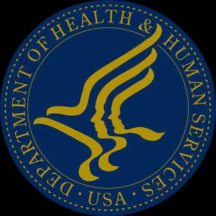 US-Dept O fHHS-Seal