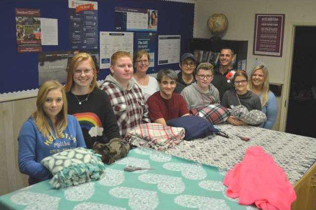 charter blanket 1