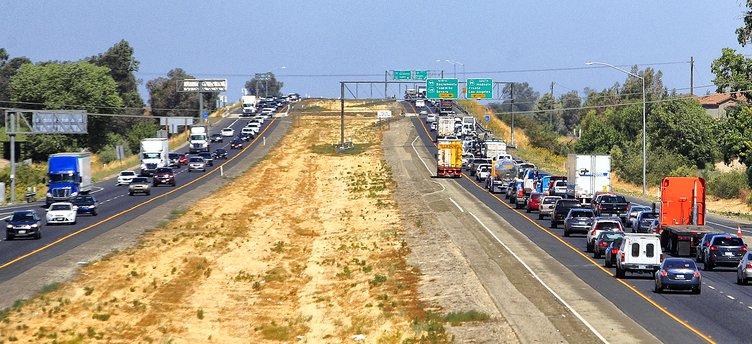 bypass traffic