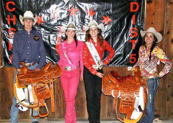 5-9 OAK Rodeo D-5