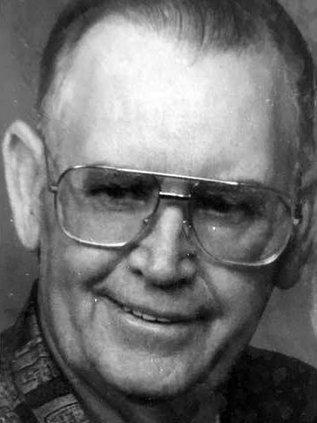 Bruce Webb K