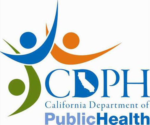CA Dept of Public Health