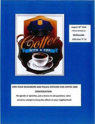 CoffeeCop 7-27