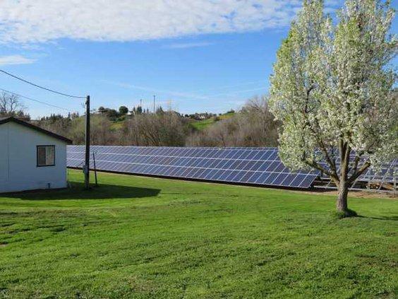 Country Club Solar 2