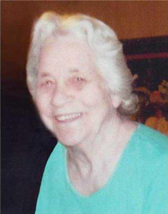Marjorie CoxObit