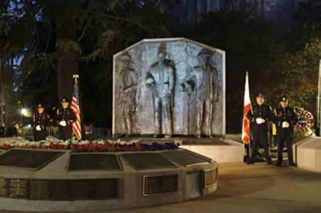 Peace Officer Memoria