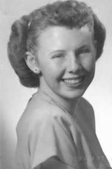 Wilma Caldwell K