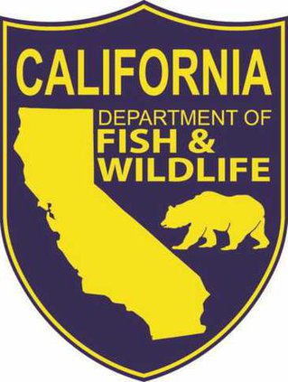 CA Fish and Game