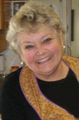 Judy Ray Pacheco